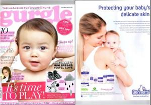 Gurgle October 2015 issue